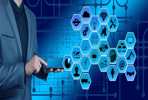 industry-4.0-software-service
