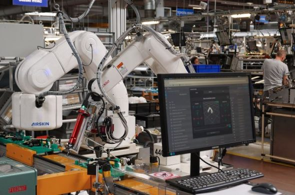 simple-robot-programming